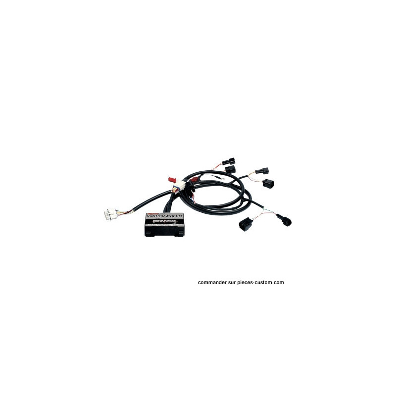 Power Commander   XV1700 Road Star 08