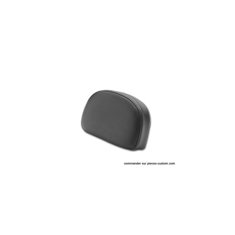 Pouf de Sissy bar LePera Mini Lowboy Plain