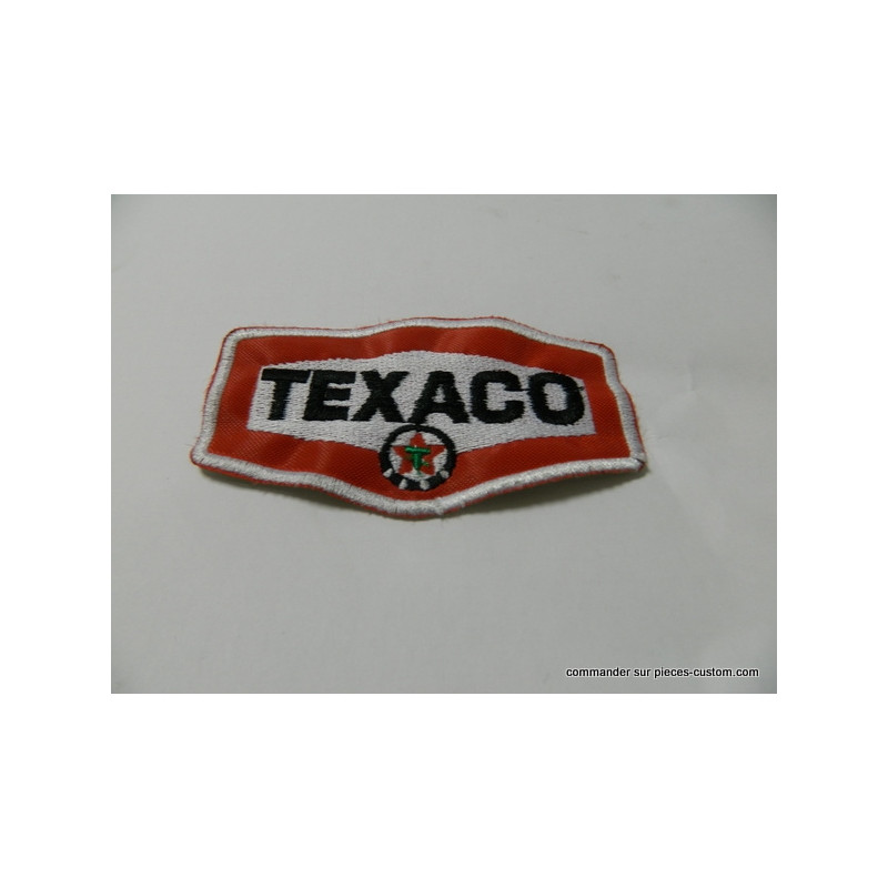 "Patch ""Texaco"""