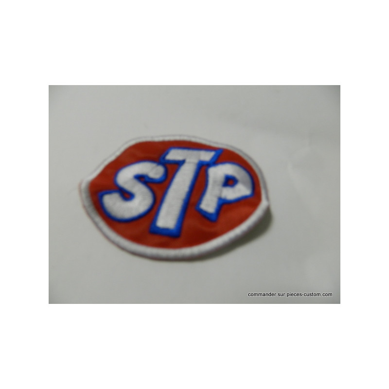 "Patch "" STP """