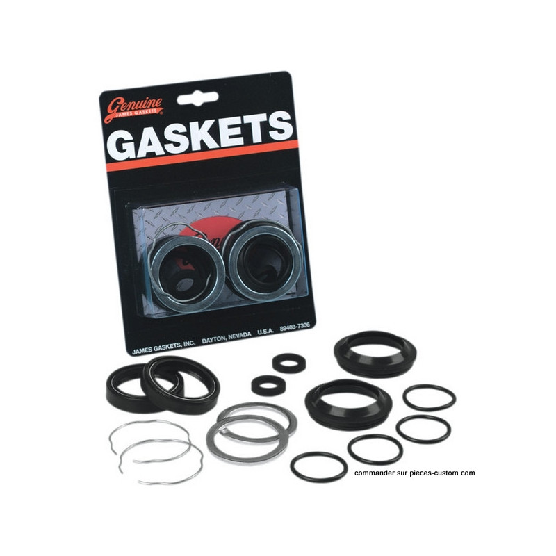 Kit complet de joints spi Softail 00-07