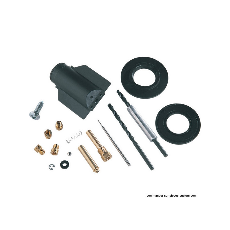 Kit Dynojet Thunderslide pour Big Twin de 1990 à 1999