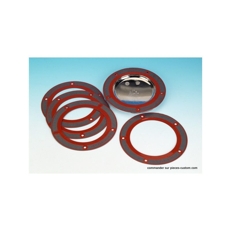 Joint de Trappe d'embrayage Twin Cam 06-15
