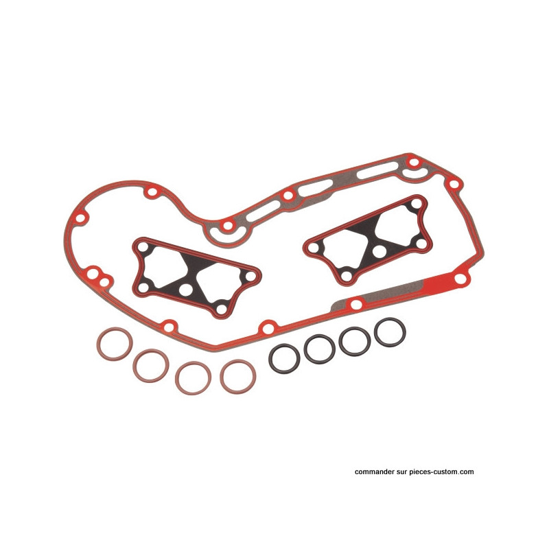 Kit joints coté distribution Sportster 04-13