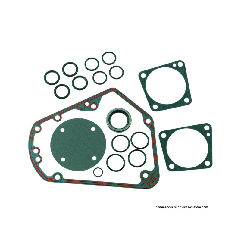 Kit joints coté distribution Big Twin 93-99