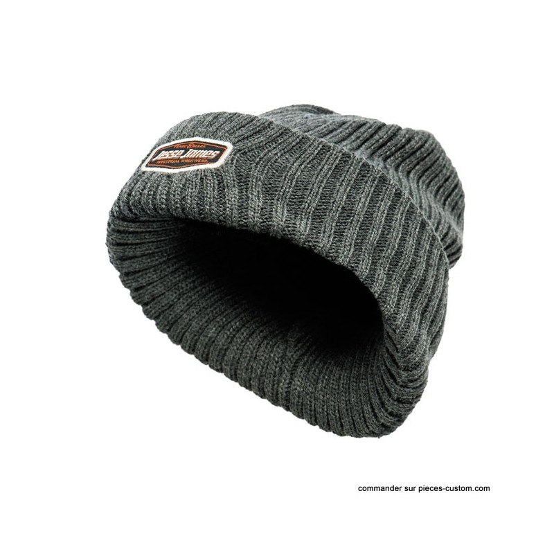 Bonnet Jesse James Sturdy Gris