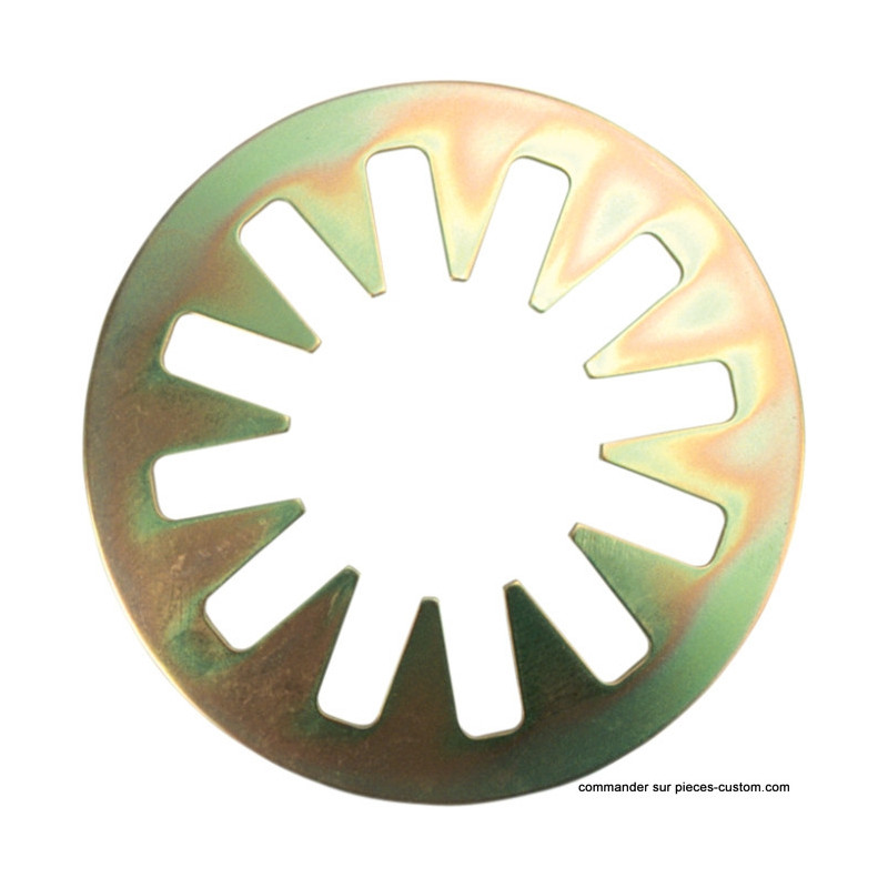 Diaphragme pour Big Twin de 98 à 16