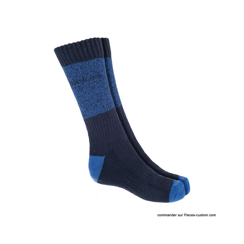 Chaussettes Dickies Navy 2Paires