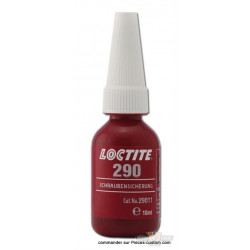 Loctite Threadlocker 290 pénétrant - 10 ml
