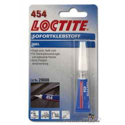 Loctite Quick Gel super glue 2g