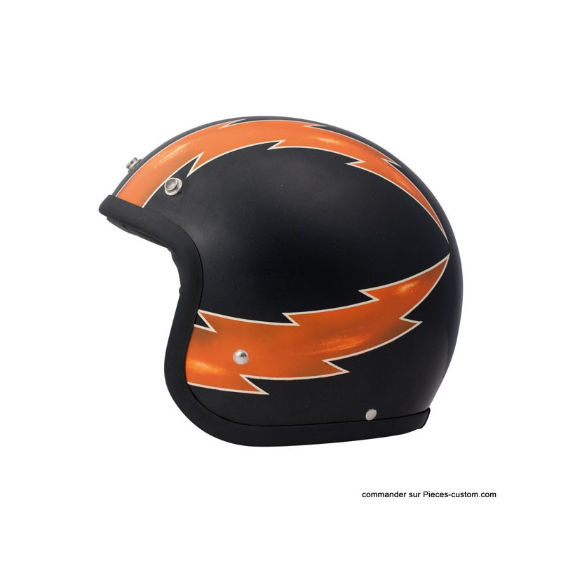 Casque DMD Vintage Thunder