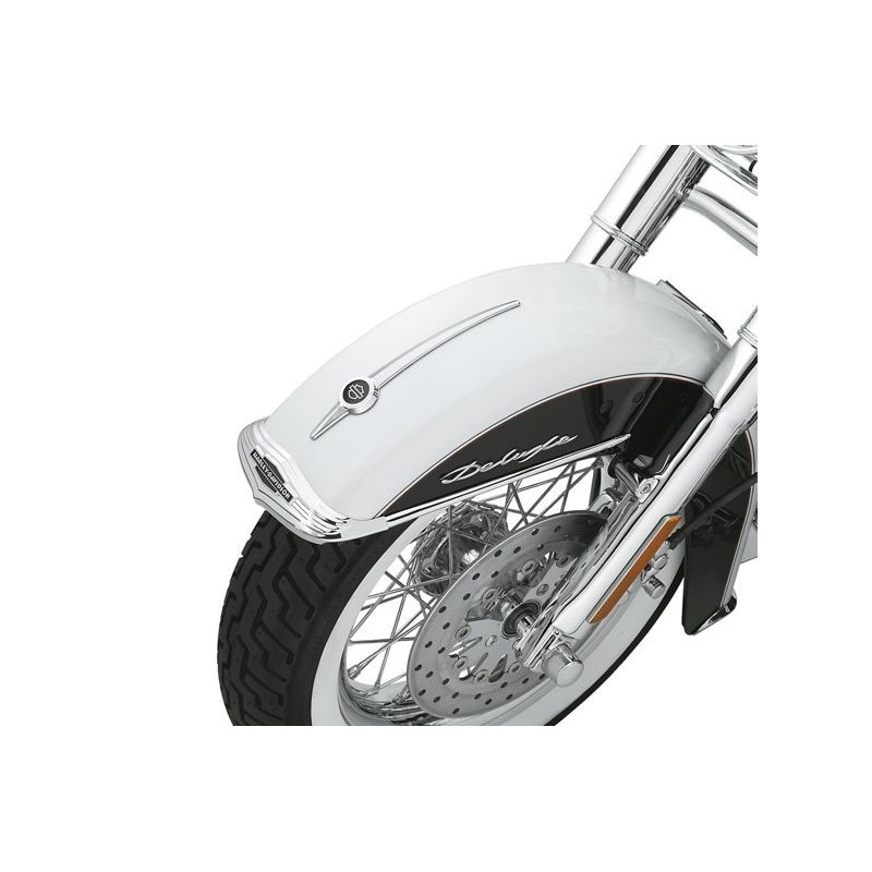 Ornement de garde-boue Harley Davidson Pointe Bar & Shield