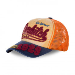 Casquette Baseball Von Dutch John02
