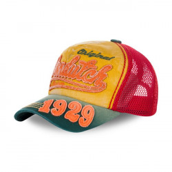 Casquette Baseball Von Dutch John03