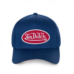 Casquette Baseball Von Dutch Aaron
