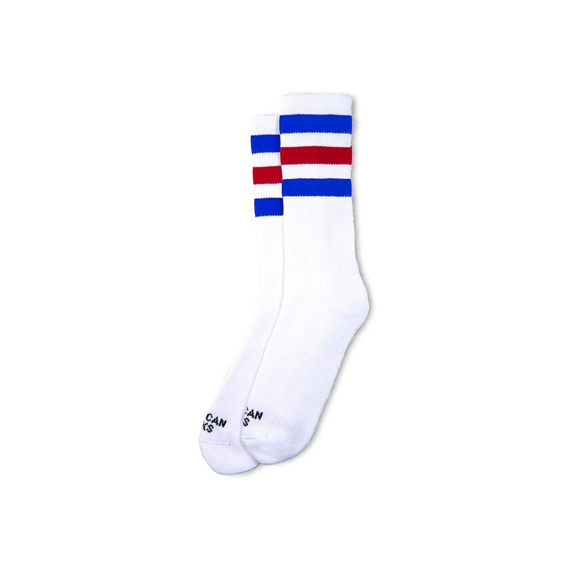Chaussettes American Socks American Pride 2