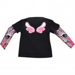 T-shirt Lethal Angel 2ans