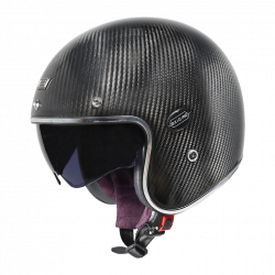 Casque Jet Sirio full carbon