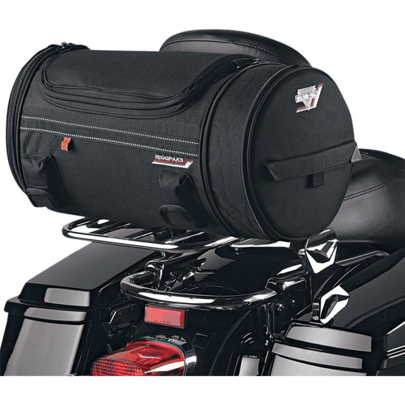 Roll Bag Deluxe extensible